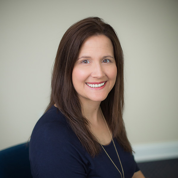 Headshot of Rhonda Cox, CPA