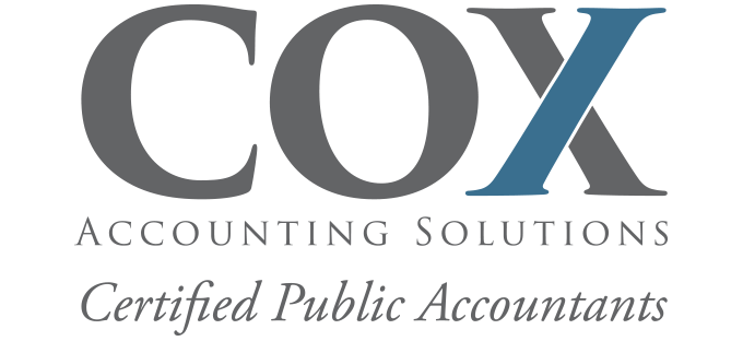 Cox Accounting Solutions, LLC